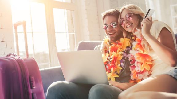 When you have good credit, you can qualify for credit cards that offer exciting travel rewards, lucrative cash back or even VIP perks.