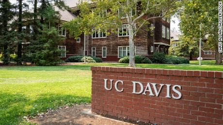 UC Davis is offering students $75 to staycation for spring break