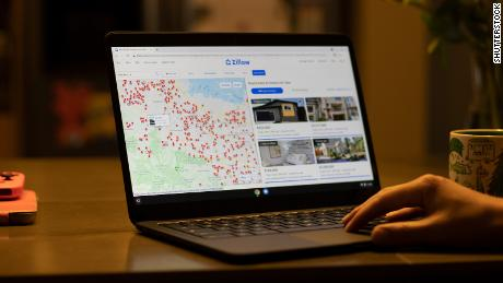 Zillow and Trulia hit with antitrust suit claiming they've made it harder to find some listings