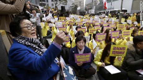Forced Sex Korean