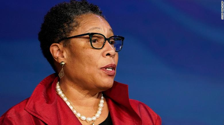 Senate confirms Ohio Rep. Marcia Fudge as HUD secretary