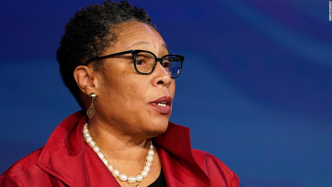 Senate confirms Ohio Rep. Marcia Fudge as HUD secretary – CNN