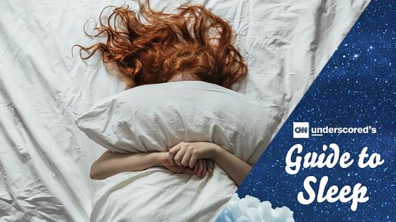 CNN Underscored's Guide to Sleep Exclusive Deals