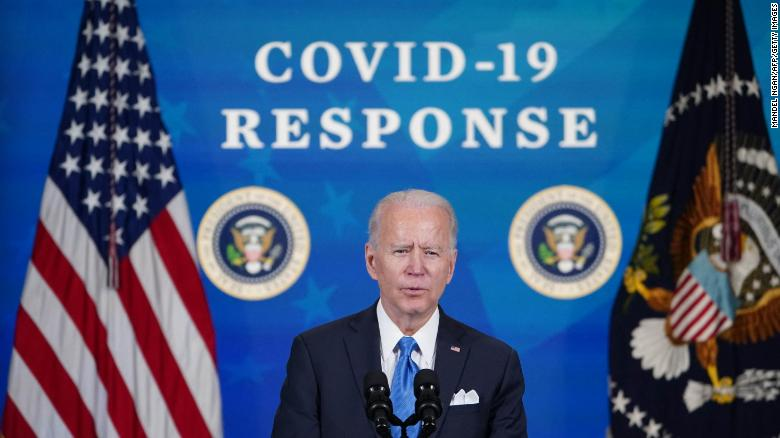 How to watch Biden's first prime-time presidential address