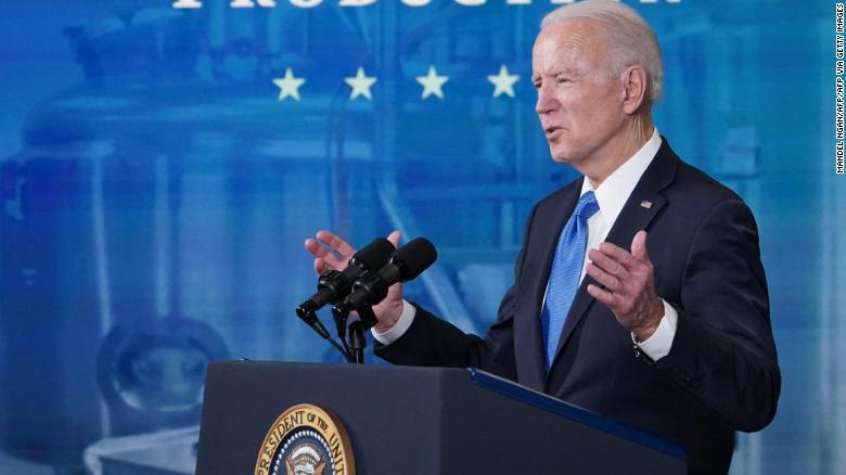 Memo from top Biden adviser outlines White House messaging blitz on Covid-19 relief plan