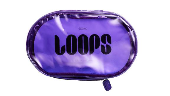 Loops Beauty Night Shift Mask, Pack of 5