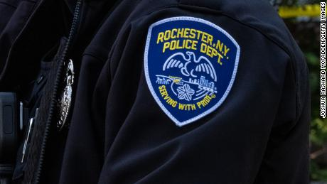 Video shows Rochester, NY police officers pleading with man armed with a knife before fatally shooting him