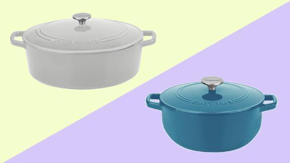 Cuisinart Cast Iron
