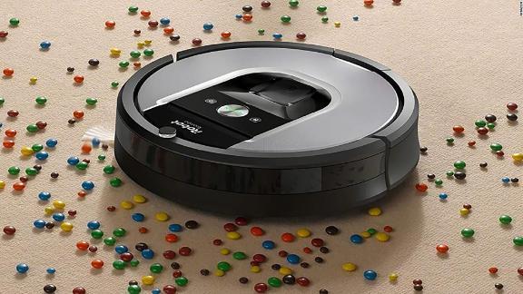 Refurbished iRobot Roomba 960 Robot Vacuum