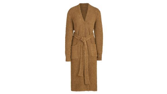 Cozy Knit Robe