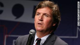 The new lies of the GOP and Tucker Carlson