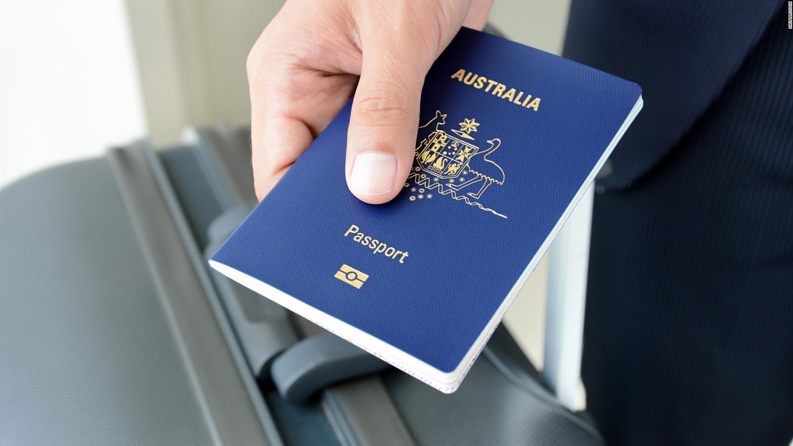 Updating australian passport updating doors