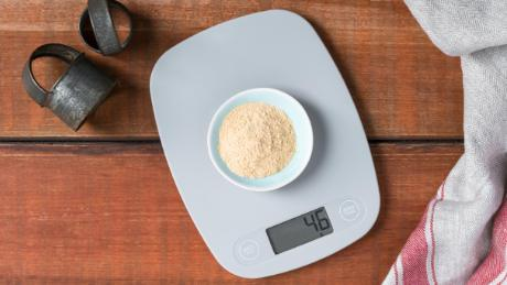 The best kitchen scales of 2021 (CNN Underscored)