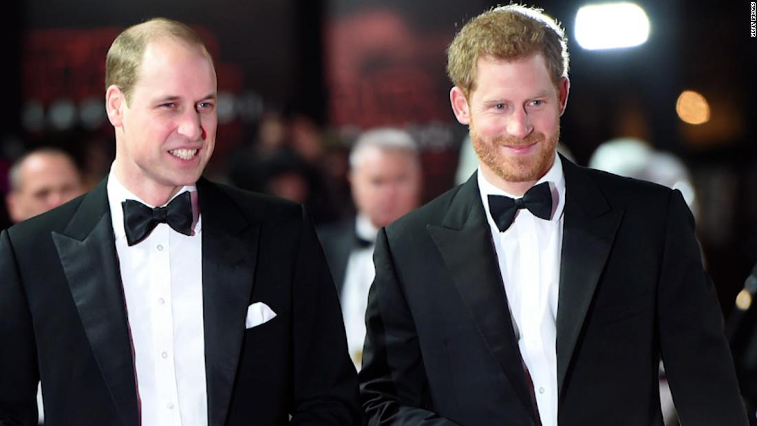 Prince Harry has had 'unproductive' conversations with William and Charles