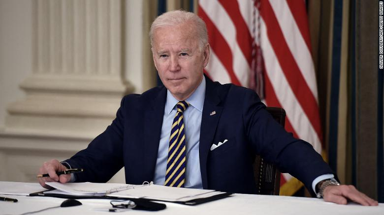 Biden administration rescinds Trump-era immigration policy to alleviate surge of unaccompanied minors