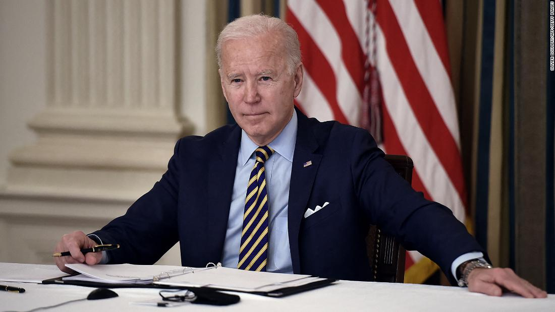 Opinion: High-speed trains. Fast internet. Clean water. Solar energy: These should be Biden's goals now