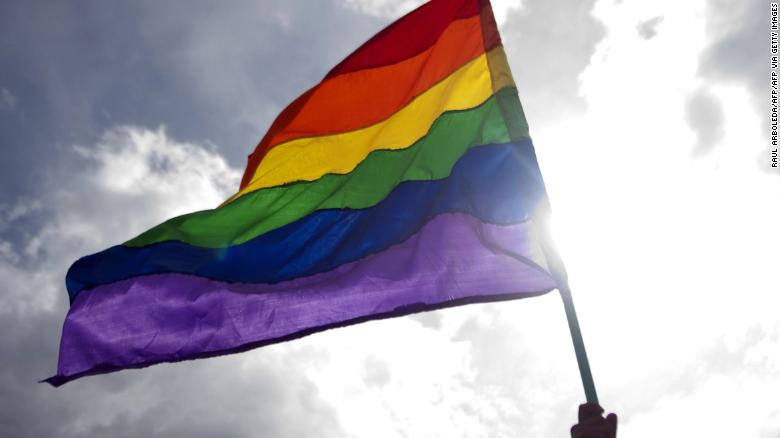 Pentagon won't change policy to allow Pride flag to be flown at military bases
