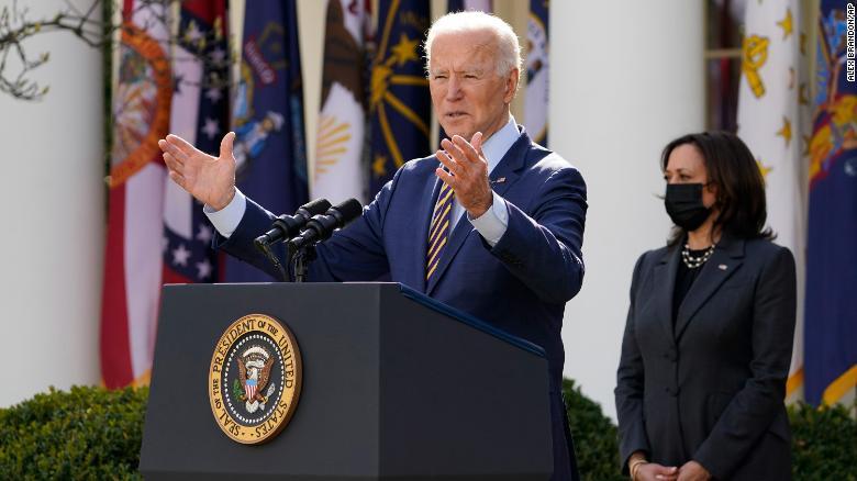 Biden and Harris to visit Georgia, a battleground that paved way for agenda