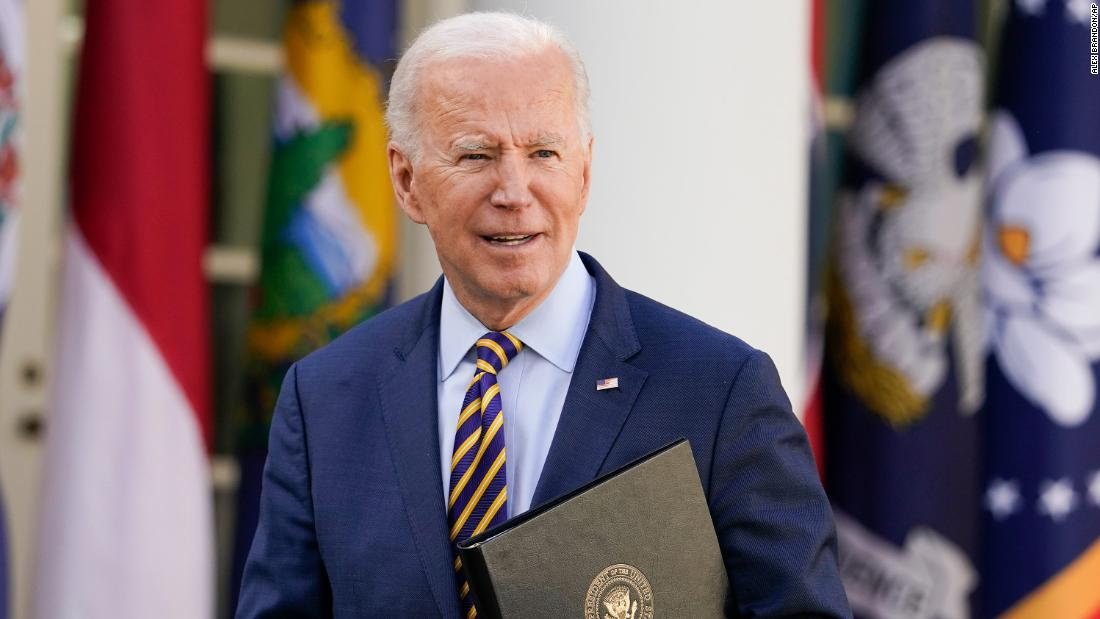 Analysis: Biden scored a major legislative victory, but now comes the hard part