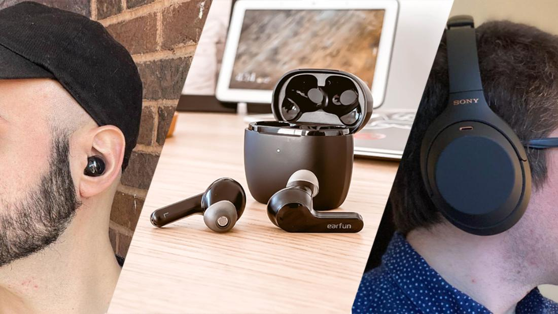 The best work-from-home earbuds and headphones - CNN