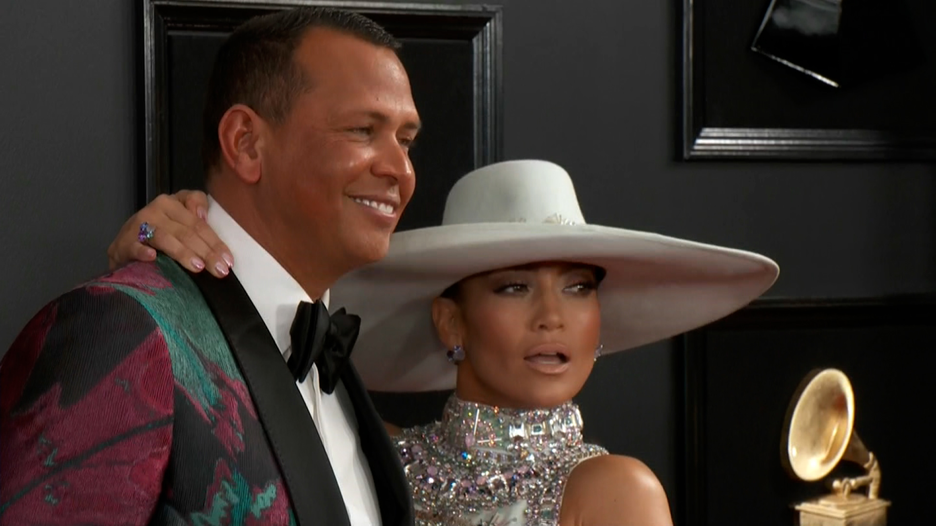 Jennifer Lopez And Alex Rodriguez Deny Breakup In Statement Cnn Video