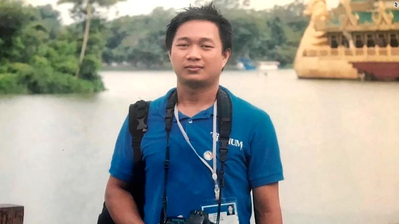 Associated Press calls for release of journalist detained in Myanmar