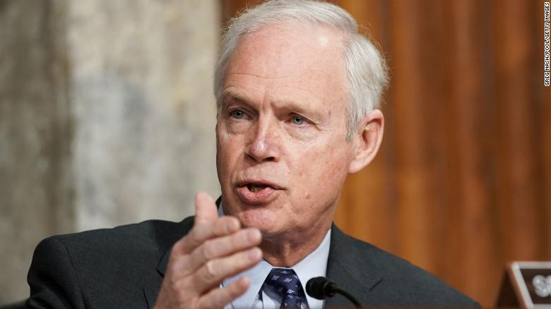 Ron Johnson's latest comments are just straight-out racist