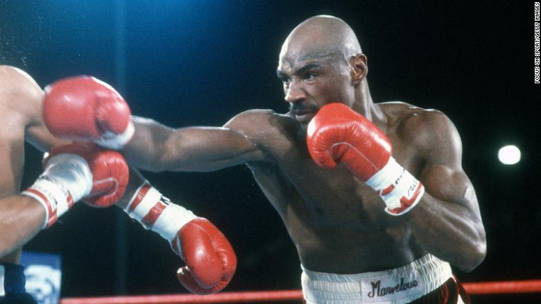 """Former boxing champion <a href=""""https://www.cnn.com/2021/03/13/sport/marvin-hagler-boxing-obit-spt/index.html"""" target=""""_blank"""">""""Marvelous"""" Marvin Hagler</a> died March 13 at the age of 66, according to his wife. Hagler dominated the middleweight division for nearly a decade."""