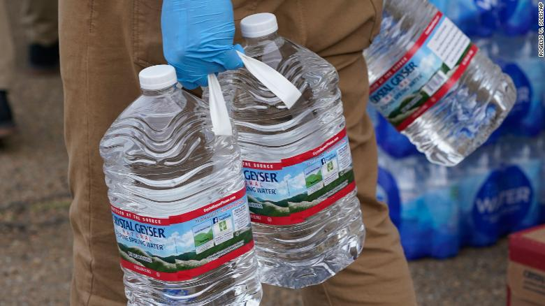 Mississippi capital aims to lift boil water notice still in effect for 43,000 connections after February storms