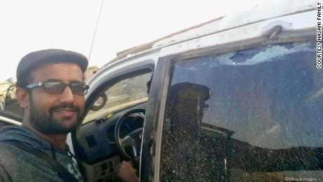 أفرج عن صحفي يمني من السجن بعد أن