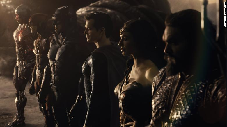 "Why ""Zack Snyder's Justice League"" is historic"