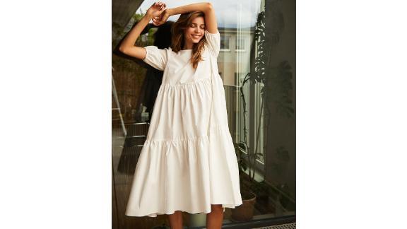 Wilfred Rengo Dress