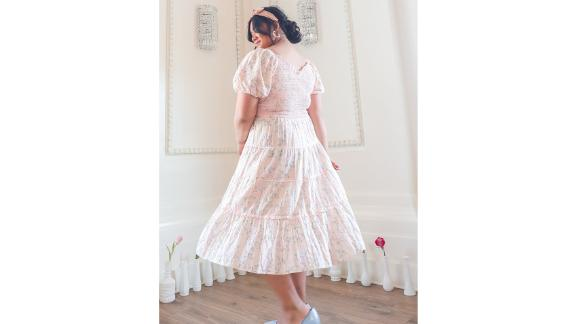 ivy City Co Tea Party Dress