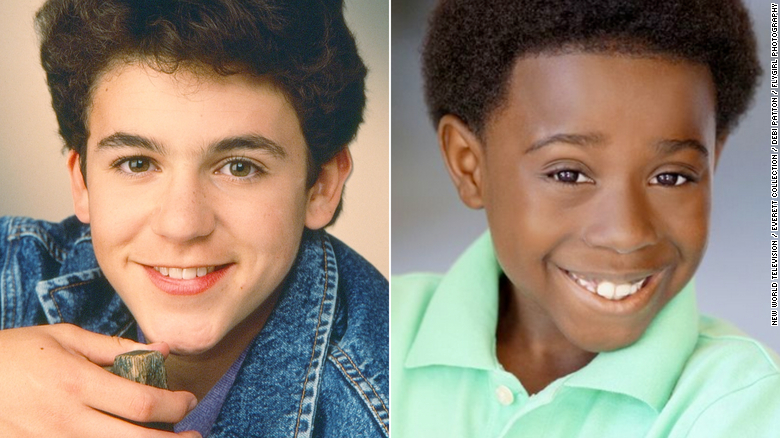 ABC finds new star of 'The Wonder Years' revival