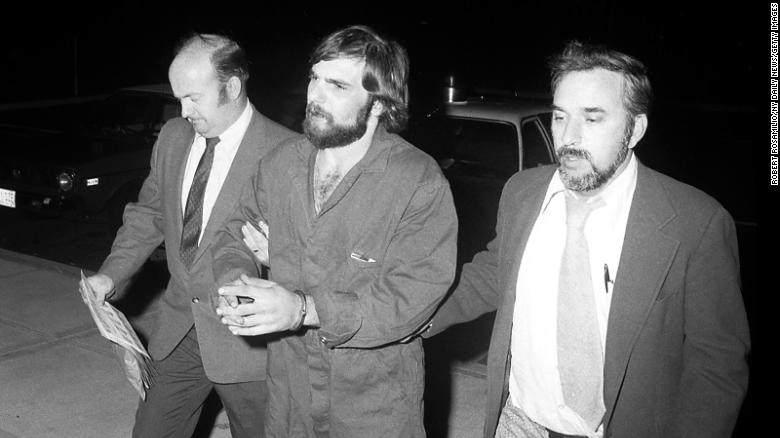 Ronald DeFeo Jr., killer whose murders inspired 'The Amityville Horror' books and movies, dies