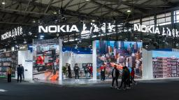 Nokia is cutting up to 10,000 jobs