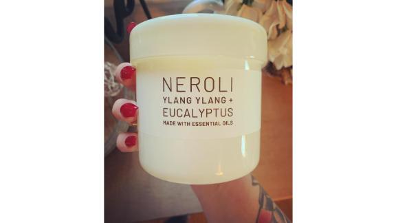 Project 62 Neroli Ylang Ylang & Eucalyptus Candle