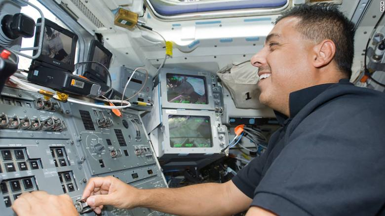 NASA names 27 asteroids after African American, Hispanic and Native American astronauts