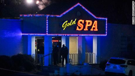 Asian Americans were already living in fear. The Atlanta-area spa killings feel like a terrifying escalation