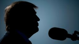 Analysis: Donald Trump (yet again) proves there's no bottom