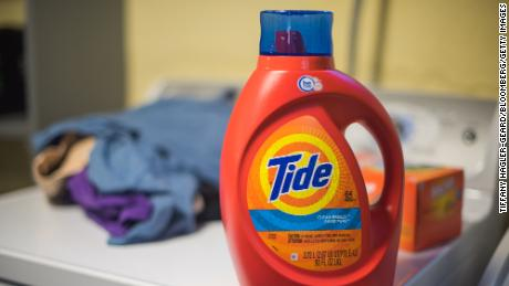 To save the planet, Tide wants you to quit using warm water for laundry