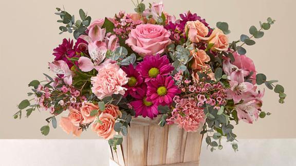 Garden Glam Bouquet