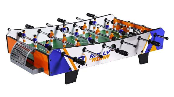 Rally and Roar Foosball Tabletop Games