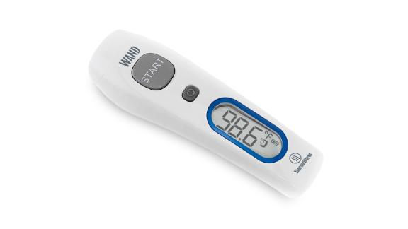 ThermoWorks WAND No Touch Forehead Thermometer