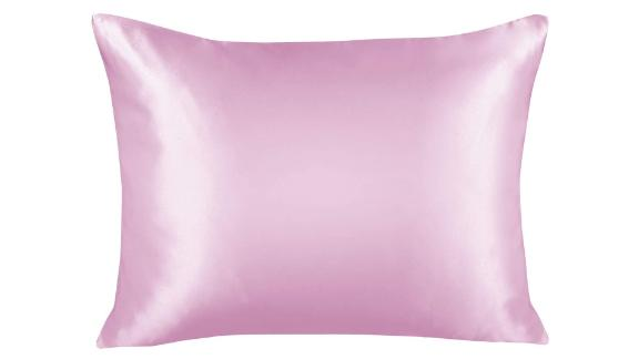 Blissford Luxury Satin Pillowcase for Hair