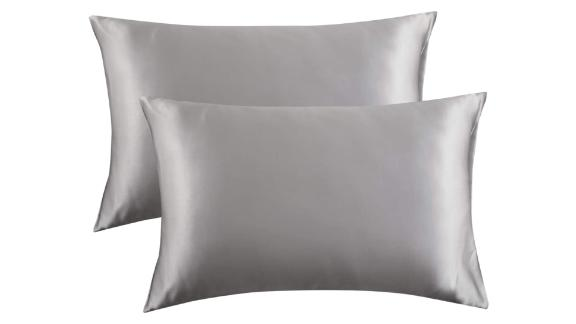 Bedsure Satin Pillowcase for Hair