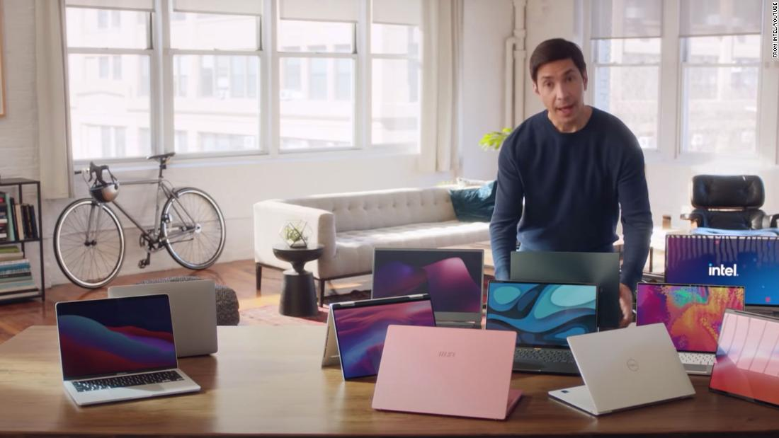 Justin Long, the 'I'm a Mac' actor, defects from Apple - CNN