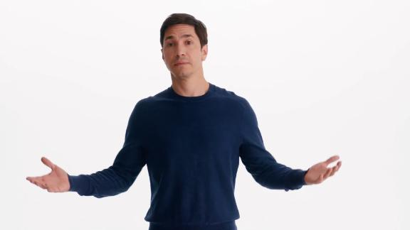 "Justin Long appeared in Intel's new PC vs Mac commercial as the ""PC Guy"" (Source: Intel)"