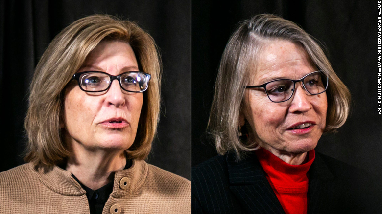 House Democrats weigh ejecting GOP winner of contested Iowa race, dismissing comparisons to Trump's efforts to overturn election