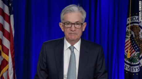 Powell: We want to see 'substantial progress' in the labor market